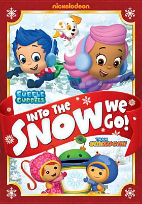 BUBBLE GUPPIES/TEAM UMIZOOMI:INTO THE (DVD)