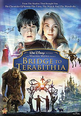 BRIDGE TO TERABITHIA BY HUTCHERSON,JOSH (DVD)