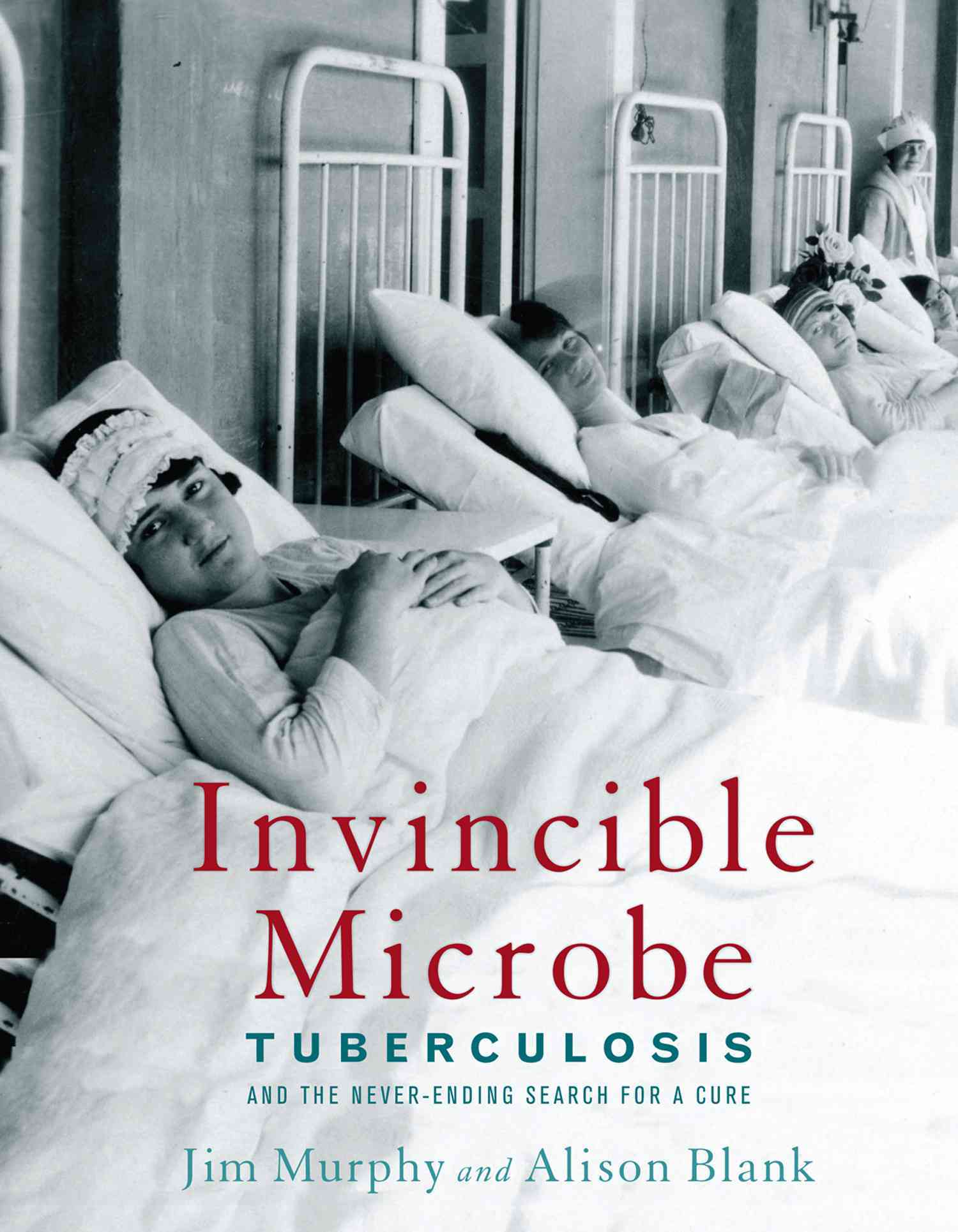 Invincible Microbe By Murphy, Jim
